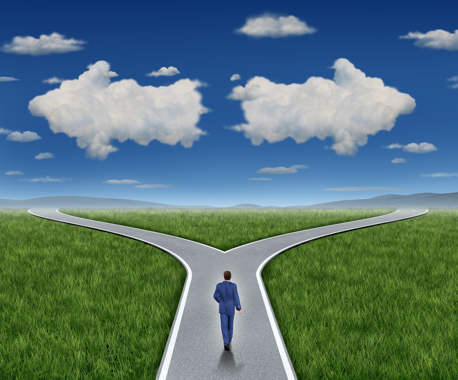 Experiencing difficulty in deciding which life path to choose?